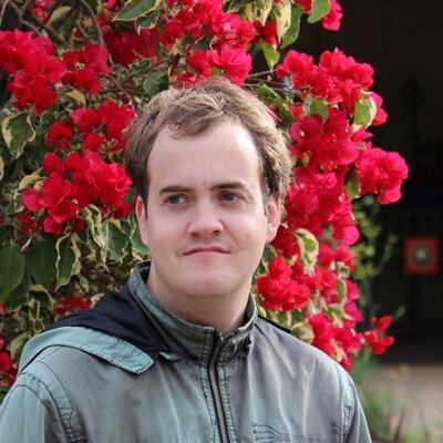 Martin Kollaard | Social Profile