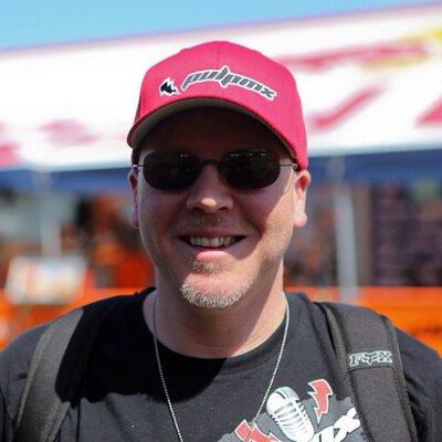 Tony Blazier | Social Profile