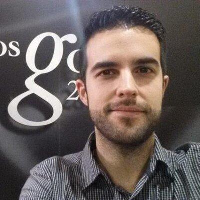 Antonio J. Roldan   Social Profile