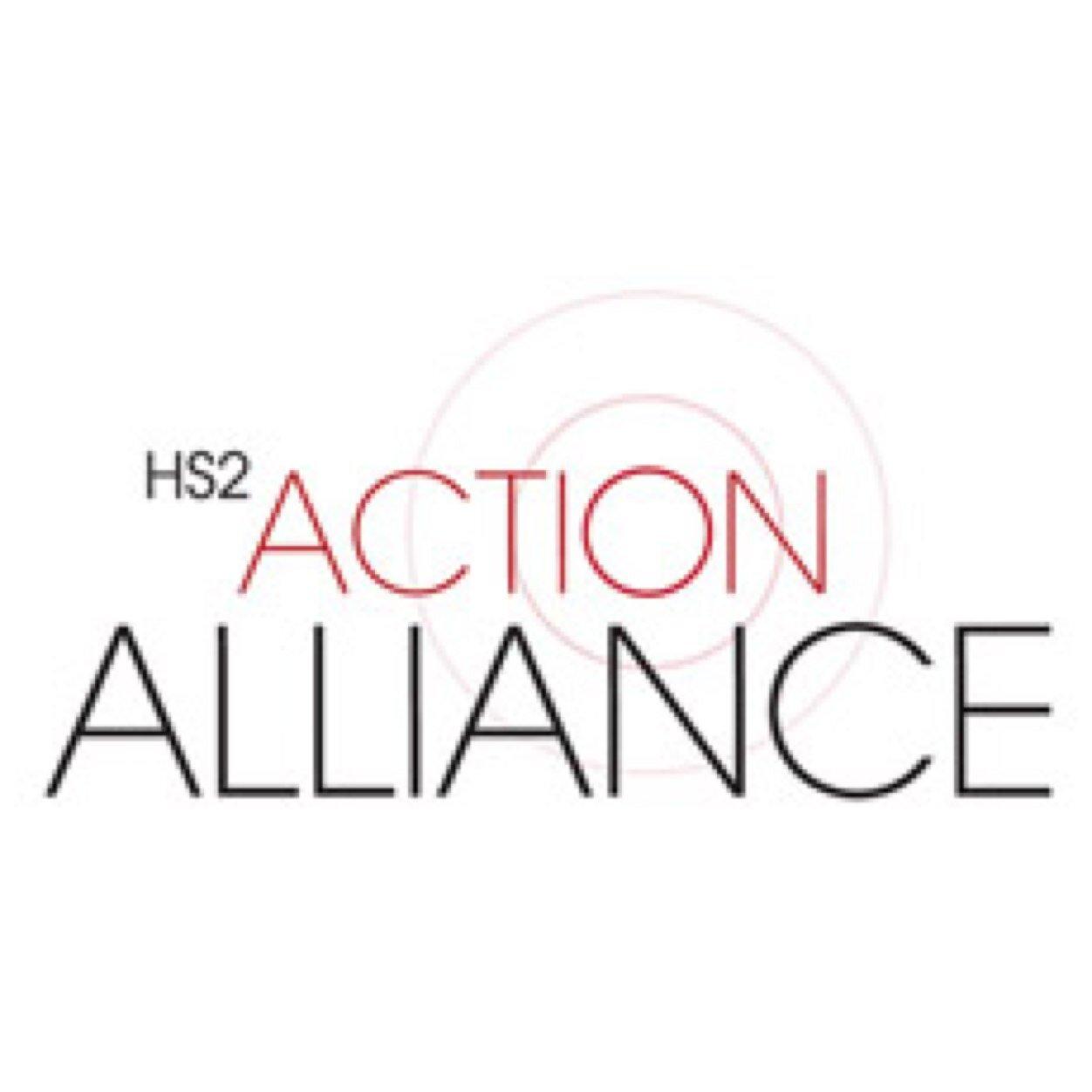 HS2 Action Alliance Social Profile