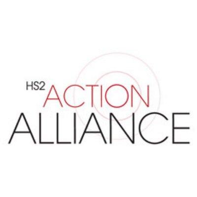 HS2 Action Alliance | Social Profile