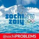 Sochi Problems (@SochiProblems) Twitter