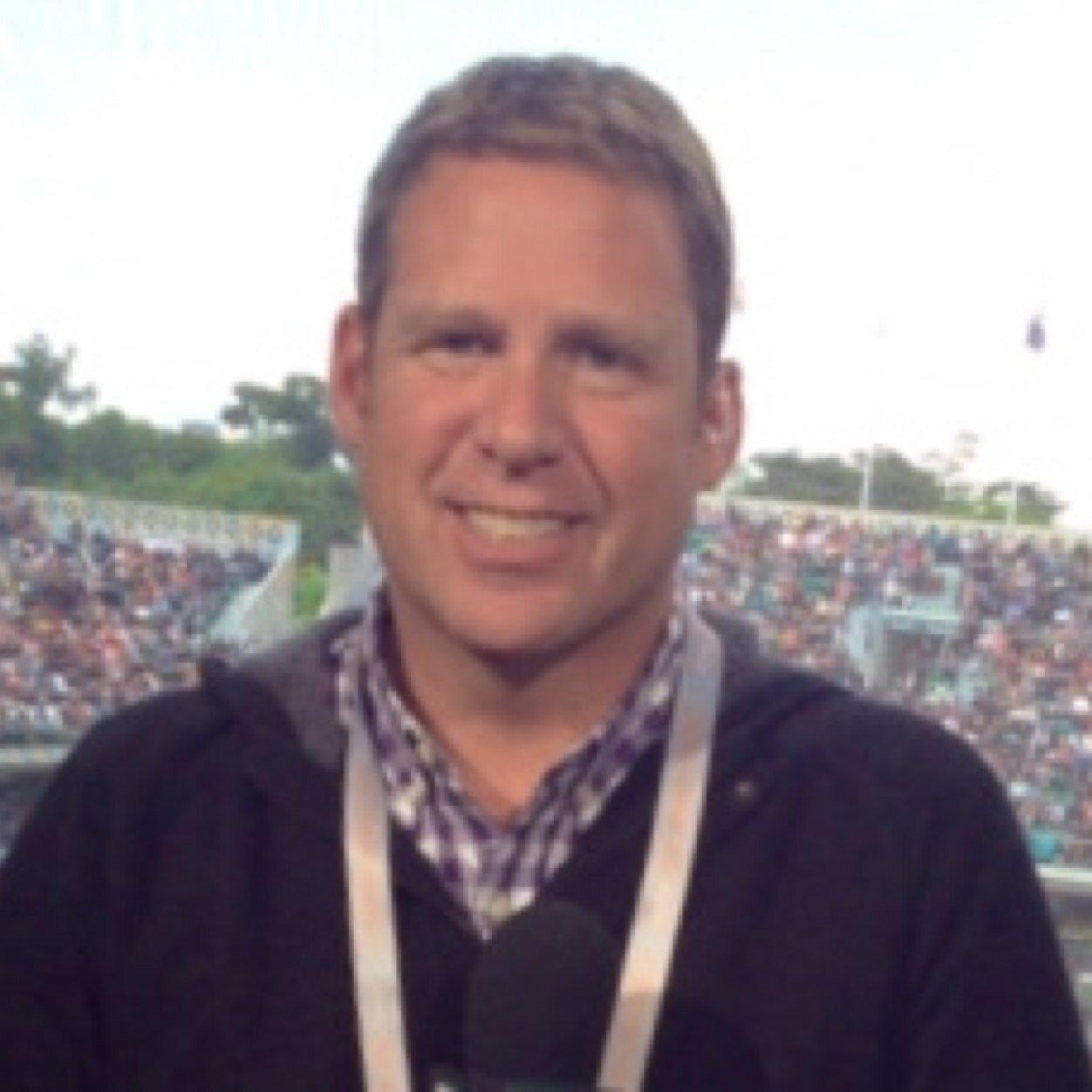 Brett Haber Social Profile