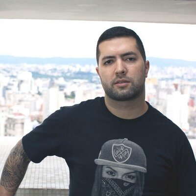 Andre Salata | Social Profile