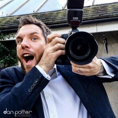 Dan Potter | Social Profile