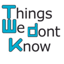 things we don't know (@01126467887) Twitter