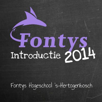 Intro Fontys DB '14
