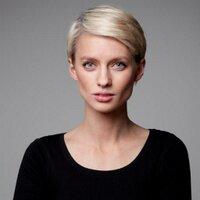 Anna María Larsson | Social Profile