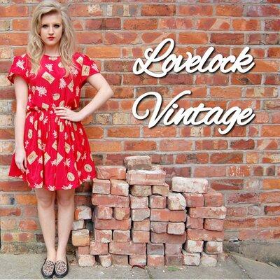 Lovelock Vintage | Social Profile