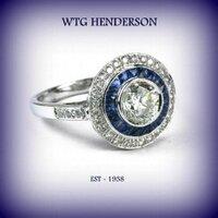 WTG Henderson | Social Profile