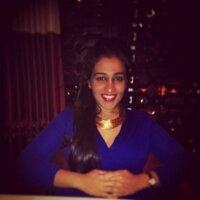 Rucha Naik  | Social Profile