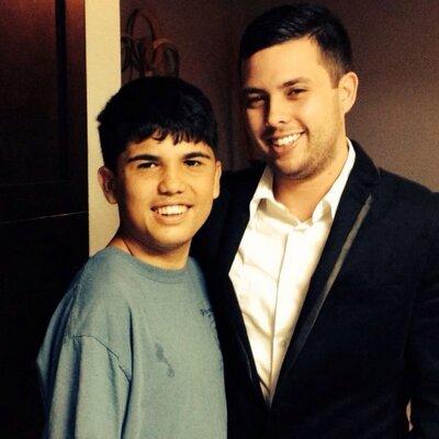 Ricky Velasquez | Social Profile