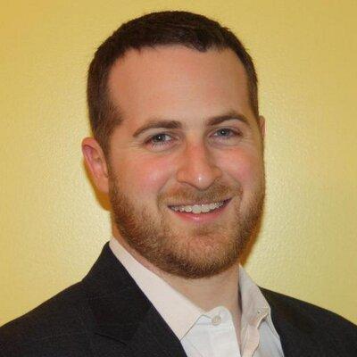 Brett Topche | Social Profile