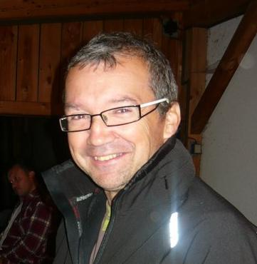 Tomas Velecky