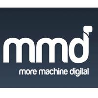 More Machine Digital | Social Profile