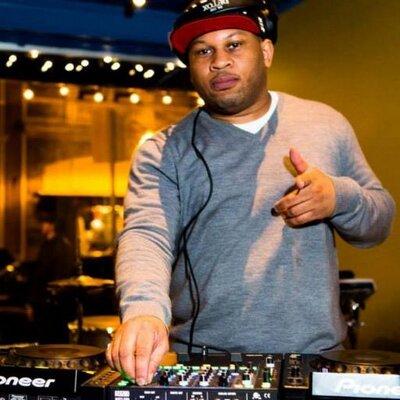 DJ P-Drama | Social Profile