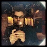 Ben Lillie | Social Profile