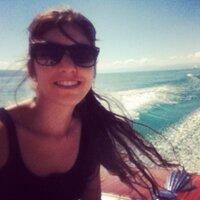 Sandra Cordoba  | Social Profile