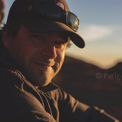 Chad Larsen | Social Profile