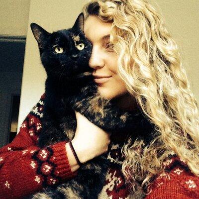 SOFIA SANSALONE ✝ | Social Profile