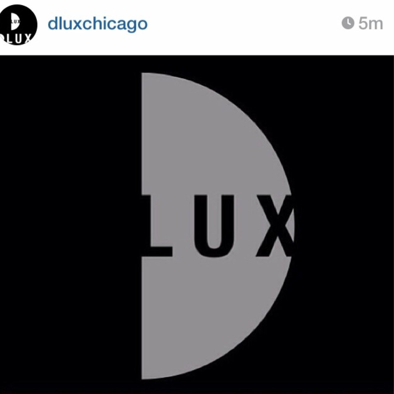 DLUX Chicago Social Profile