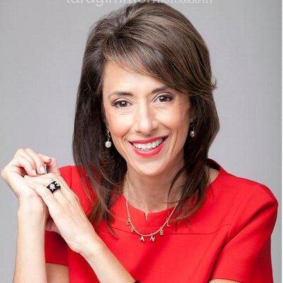 Diane Najm   Social Profile