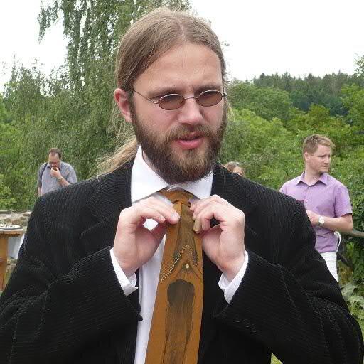 Martin Vonášek