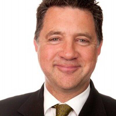 Tim Entwisle