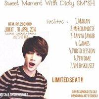D.M.P!!! | Social Profile