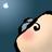 南雲なぐもん和晴のアイコン