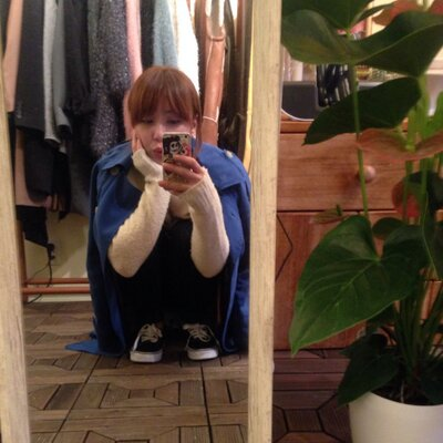 Hwang ae ra | Social Profile
