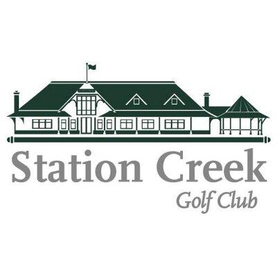 Station Creek GC