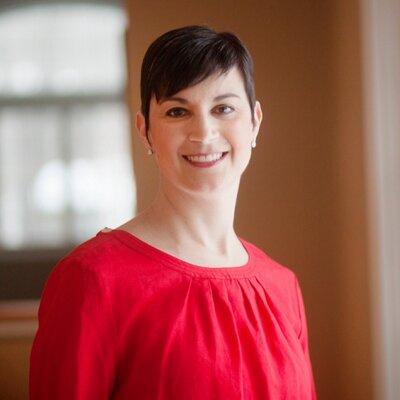 Lisa Bonchek Adams   Social Profile