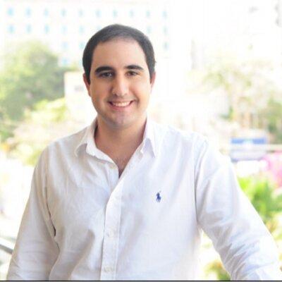 Erick Tarud | Social Profile