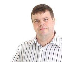 Geoff Goodhew | Social Profile