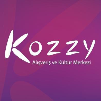 Kozzy AVM  Twitter Hesabı Profil Fotoğrafı