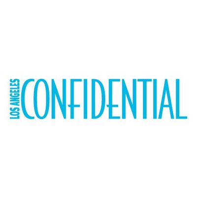 LA Confidential Mag