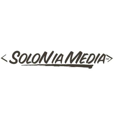 Solonia Media | Social Profile