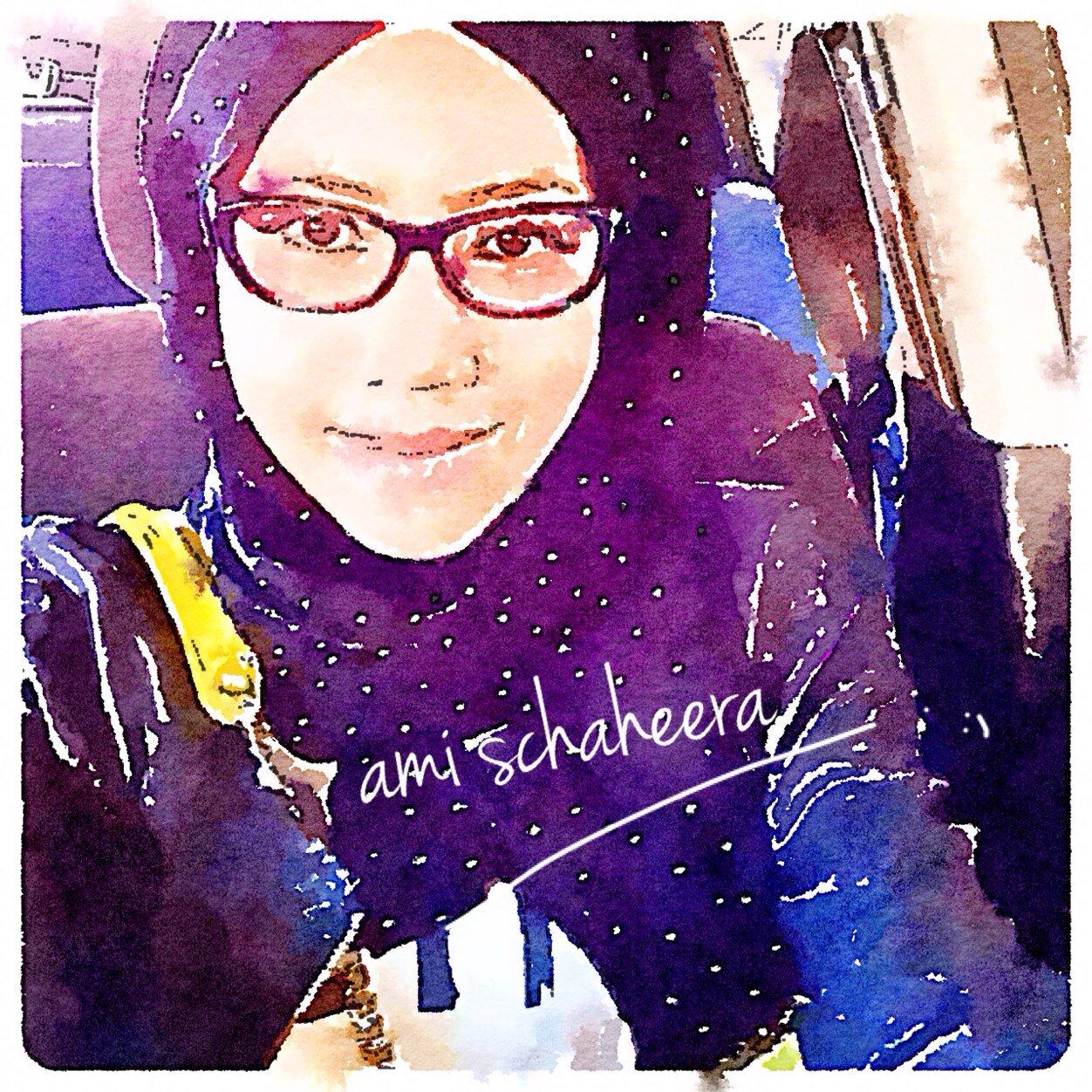 Ami Schaheera Social Profile