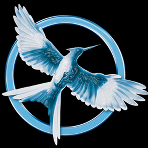 Mockingjay.net Social Profile