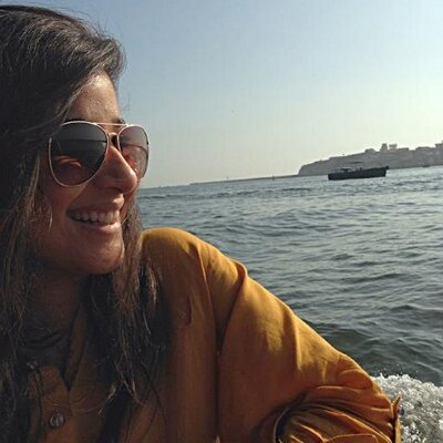 Fatima Aslam | Social Profile