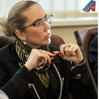 Julia P.Kulikova | Social Profile