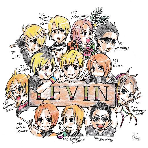 LEVIN Social Profile