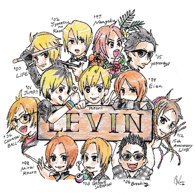 LEVIN | Social Profile