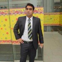 Saif Ullah Butt ツ  | Social Profile