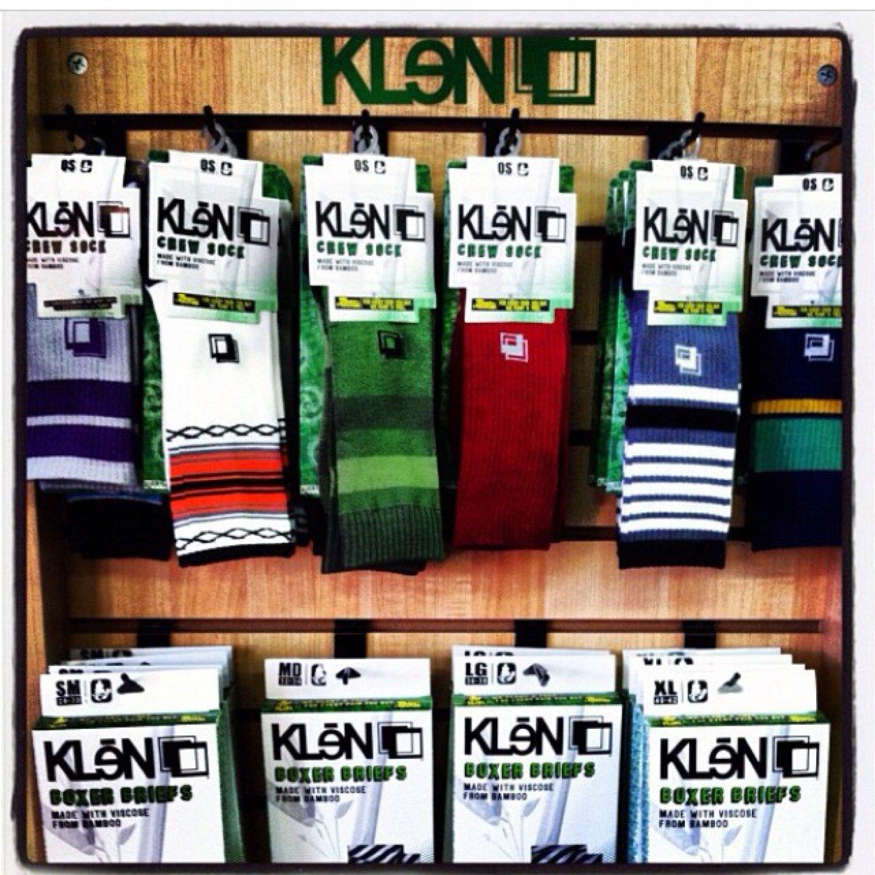 KLeN Laundry Social Profile