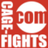 cagefights profile