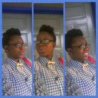 Naa Afi Tackie | Social Profile
