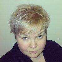 Marketta K. Kiiveri | Social Profile
