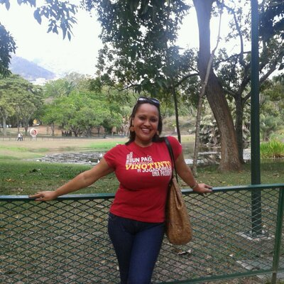 Eucaris Meza F | Social Profile